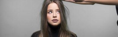 Pospolite choroby skóry głowy i ich terapia środkami OTC