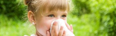 Naturalnie zadowalająca pomoc w katarze u dzieci