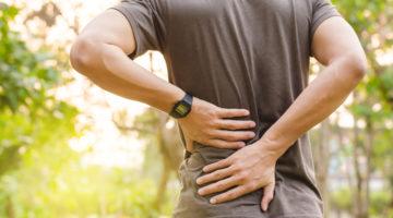 Popularne schorzenia kręgosłupa - profilaktyka i leczenie