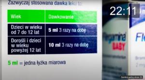 Flegamina to popularny lek wykrztuśny (fot. aptekarz.pl).