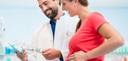 Lek może być stosowany w ciąży po konsultacji z lekarzem (fot. Shutterstock).