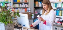 Pacjentka zgłasza też, że niedawno pojawiły się u niej problemy z koncentracją i pamięcią (fot. Shutterstock).